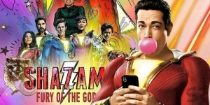 Shazam 2 Star Confirms Filming Starts Next Week