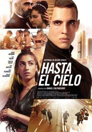 Sky High (2020) (Spanish)