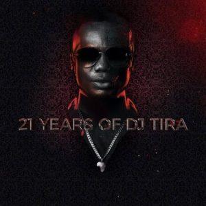 DJ Tira - Nguwe ft. Nomcebo Zikode, Joocy & Prince Bulo