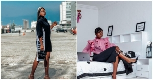 """Your Potential Is Hidden In You, Dig To Get It Out"""" – BBNaija star, Alex Unusual"""