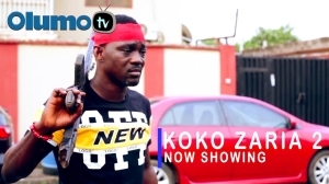 Koko Zaria Part 2 (2021 Yoruba Movie)
