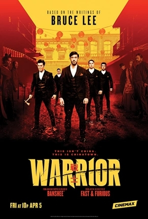 Warrior 2019 S02E01 - Learn to Endure, or Hire a Bodyguard