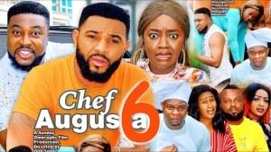 Chef Augusta Season 6