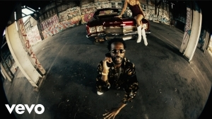 Juicy J - Load It Up Ft. NLE Choppa (Video)