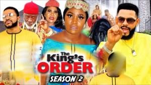 The Kings Order Season 2
