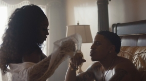 Rotimi - In My Bed Ft. Wale (Video)
