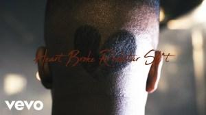 Swagger Rite - Heart Broke Rockstar Sh*t (Video)