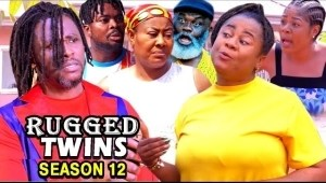 Rugged Twins Season 12