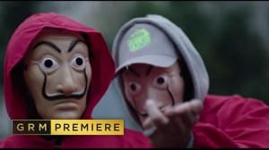 Dezzie Feat. Headie One - Opp Diddy Bop (Video)