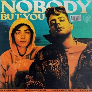 Cmc$ Ft. Asher Angel – Nobody But You