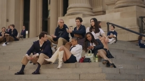 Gossip Girl Reboot Features 12 Episodes, Releases in Summer and Fall