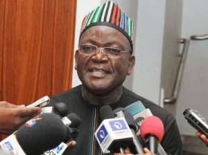 Ortom Hails FG For Ban On Maize Importation