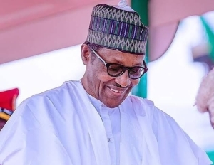 Guinea President Names Street After Buhari For His 'Fear Of God'