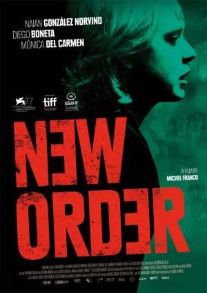 New Order (2020) (Spanish)