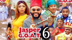 Jasper The Goat Season 6