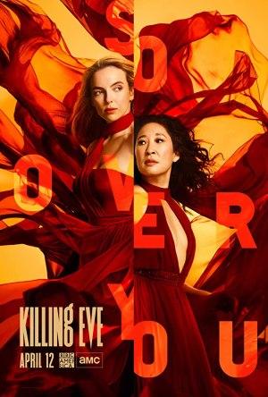 Killing Eve S03E01 - You're Mine (TV Series)