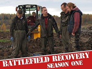 Battlefield Recovery Season 01 (TV Series)