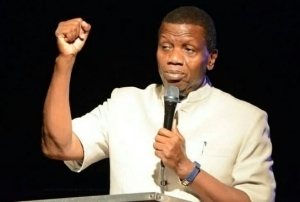 RCCG Pastor Adeboye Warns The World, Reveals That Another Disaster Is Coming