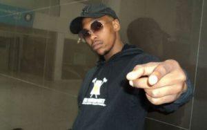 DJ Baseline – Iskhothane