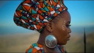 Nobuhle – Phezulu (Video)