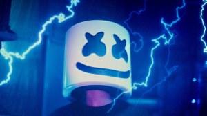 Marshmello – Shockwave (Video)