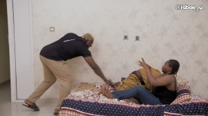 Isbae U - Kasala Don Burst Starr. Officer Woos (Comedy Video)