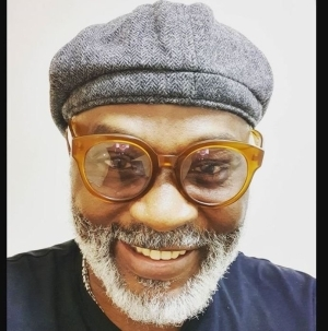 Here's How Veteran Actor, RMD Reacted To Police Brutality In Nigeria