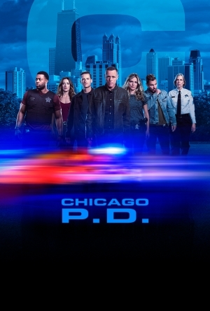 Chicago PD S07E20 - SILENCE OF THE NIGHT (TV Series)