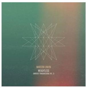 Marconi Union – Weightless