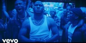 KAYTRANADA - Need It Ft. Masego (Music Video)