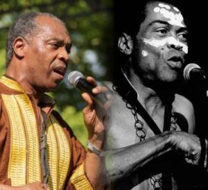 Femi Kuti Celebrates His Father, Fela, On His 24th Posthumous Birthday