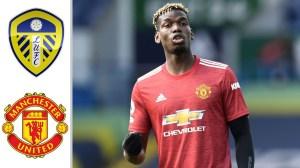 Leeds United vs Manchester United 0 - 0 (Premier League Goals & Highlights 2021)