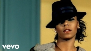 Ashanti - Baby (Video)