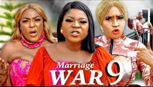 Marriage War Season 9