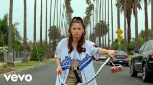 Destiny Rogers - West Like ft. Kalan.FrFr (Video)