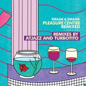 Kraak & Smaak, Atjazz – Say the Word (Atjazz Remix)