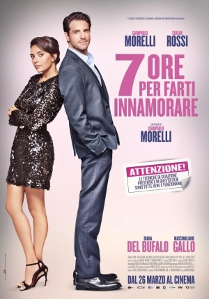7 Hours to Win Your Heart (2020) (Italian)