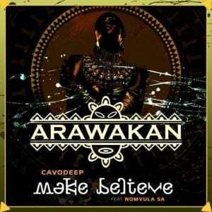 CavoDeep – Make Believe ft. Nomvula SA