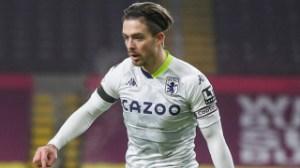 Man City aim to close record deal for Aston Villa captain Grealish today