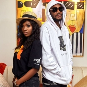 Annie Idibia Replies Inquisitive Fan Asking to Know the Whereabouts of Singer, Tuface Idibia
