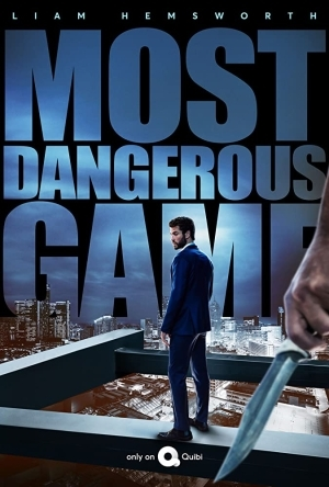 Most Dangerous Game (TV Series)