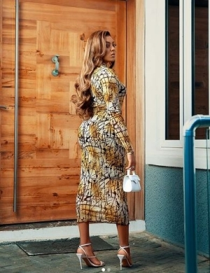 """""""It's Crazy How This Generation Has Normalized Prostitution""""- TV Host, Stephanie Coker-Aderinokun Laments"""