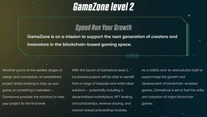 The 100x ROI for Gamezone's $GZONE Confirms the Viability of Blockchain Gaming