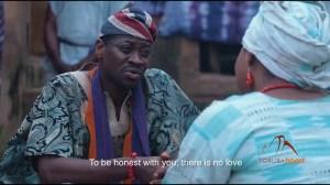 Iwase Part 2 (2021 Yoruba Movie)
