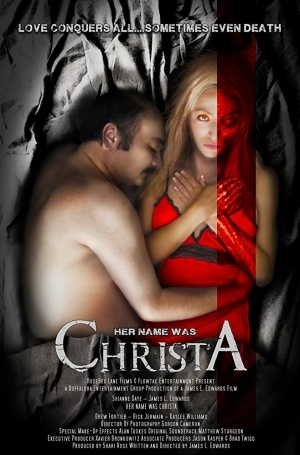 Her Name Was Christa (2020) [Movie]