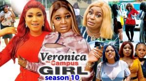 Veronica The Campus Girl Season 10