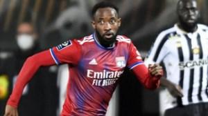 Arsenal preparing move for Lyon striker Moussa Dembele