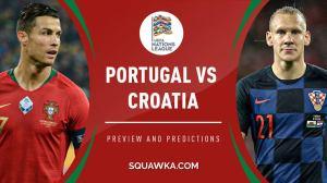 #WLPREDICT & WIN: Portugal vs Croatia [ UEFA Nations League] 05-September-2020