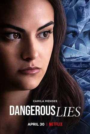 Dangerous Lies (2020) [Movie]