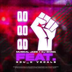 Musical Jazz & Dj Shima – QoQoQo ft. Sou_K Vocals